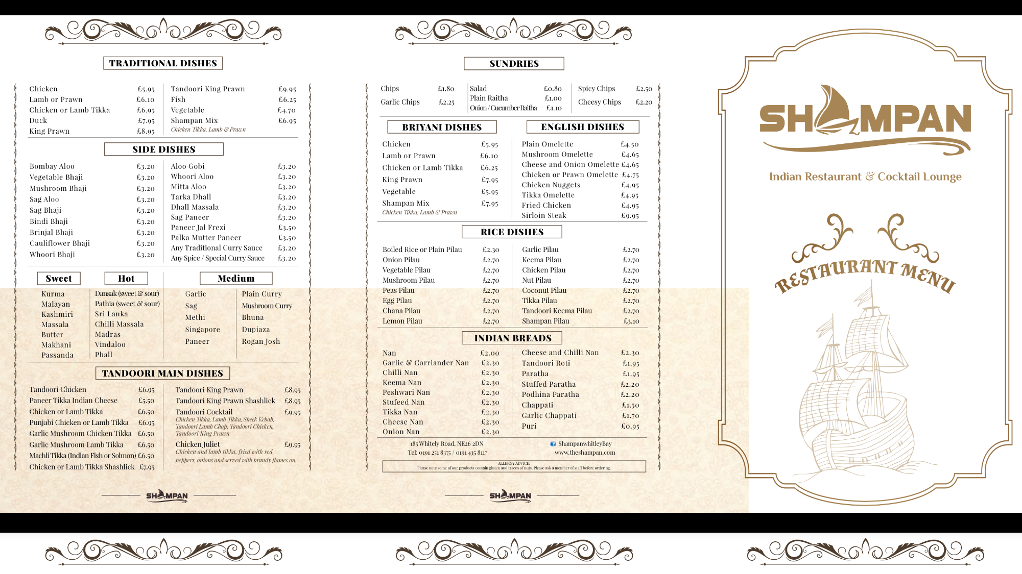 shampan-menu-cover