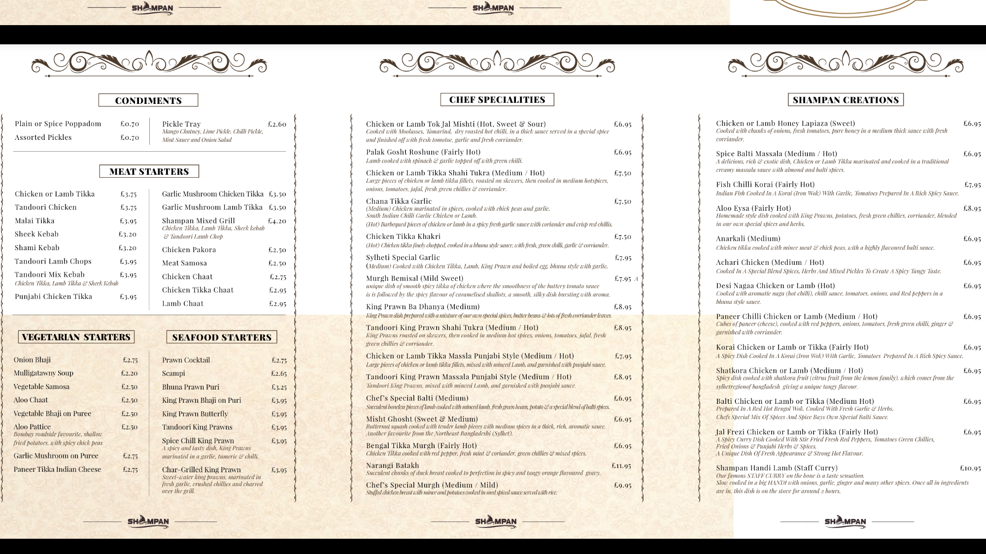 shampan-menu-inside